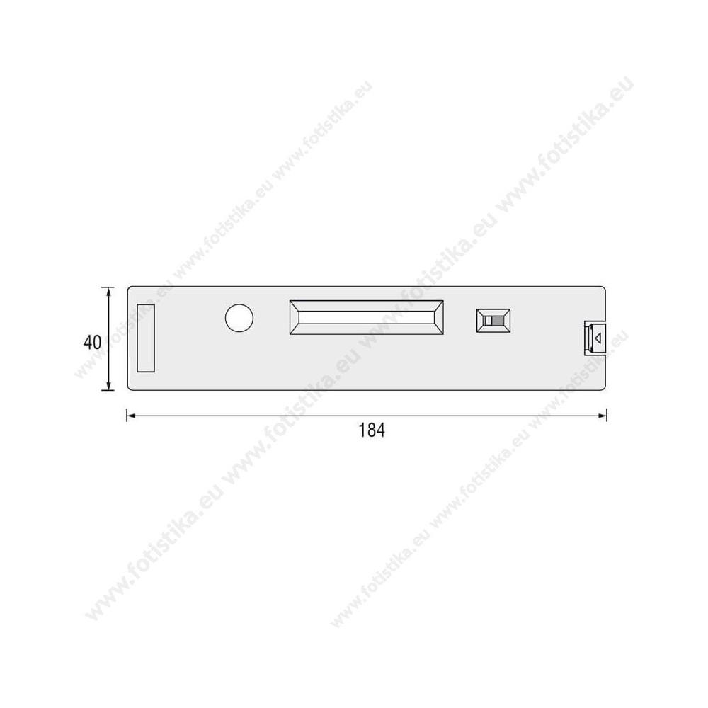 ECO-105 ΜΕΤΑΣΧΗΜΑΤΙΣΤΗΣ 105 watt