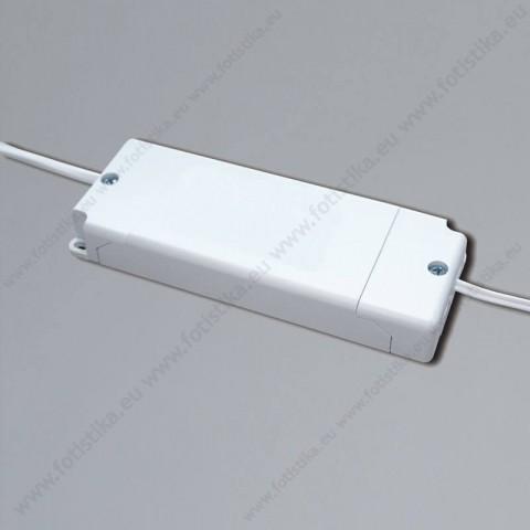 ΤΡΟΦΟΔΟΤΙΚΟ LED 24v - 24w (1-4 ΦΩΤΙΣΤΙΚA)