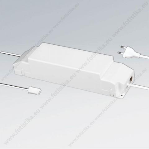 ΤΡΟΦΟΔΟΤΙΚΟ LED 24v - 150w (1-4 ΦΩΤΙΣΤΙΚA)